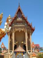 Asisbiz Buddhist Pilgrimage to Southern Thailand Wats Apr 2001 02