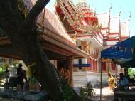 Asisbiz Buddhist Pilgrimage to Southern Thailand Wats Apr 2001 07