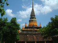 Asisbiz Buddhist Pilgrimage to Southern Thailand Wats Apr 2001 14