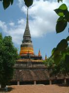 Asisbiz Buddhist Pilgrimage to Southern Thailand Wats Apr 2001 15