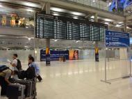 Asisbiz Passenger Terminal Suvarnabhumi Airport Thailand 2009 06