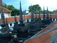 Asisbiz Wat Phra Baromathat Nakhon Srithammarat Apr 2001 15