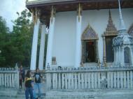 Asisbiz Wat Phra Baromathat Nakhon Srithammarat Apr 2001 19