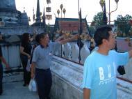 Asisbiz Wat Phra Baromathat Nakhon Srithammarat Apr 2001 35