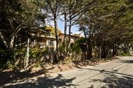 Asisbiz Homes along Ocean drive Carmel Beach Monterey California July 2011 01