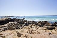 Asisbiz Pebble Beach 17 Mile Drive facing Spanish Bay Monterey California July 2011 13