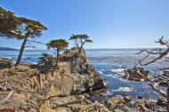 Asisbiz The Lonely Cypress Tree 17 Mile Drive Monterey California July 2011 25