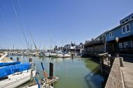 Asisbiz Fishermans Wharf Pier 39 marina San Francisco Bay area CA 02