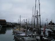 Asisbiz Fishermans Wharf Pier 39 marina San Francisco Bay area CA 06