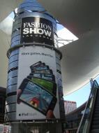 Asisbiz 1 Fashion Show Mall Las Vegas Blvd poster Fashion Show 01