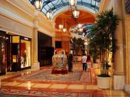 Asisbiz 1 Hotel Bellagio 3600 Las Vegas Blvd South Las Vegas NV 89109 interior decor 05