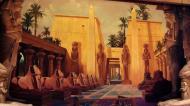 Asisbiz 1 Hotel Luxor 3900 Las Vegas Blvd Egyptian Art 02