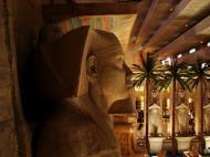 Asisbiz 1 Hotel Luxor 3900 Las Vegas Blvd Egyptian Art 03