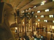 Asisbiz 1 Hotel Luxor 3900 Las Vegas Blvd Egyptian Art 05