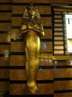 Asisbiz 1 Hotel Luxor 3900 Las Vegas Blvd Egyptian Art 15