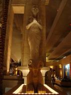 Asisbiz 1 Hotel Luxor 3900 Las Vegas Blvd Egyptian Art 17
