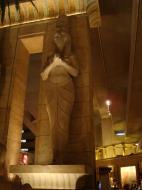 Asisbiz 1 Hotel Luxor 3900 Las Vegas Blvd Egyptian Art 18