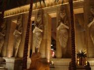Asisbiz 1 Hotel Luxor 3900 Las Vegas Blvd Egyptian Art 20