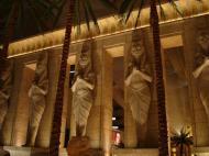 Asisbiz 1 Hotel Luxor 3900 Las Vegas Blvd Egyptian Art 21