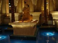 Asisbiz 1 Hotel Luxor 3900 Las Vegas Blvd Egyptian Art 22