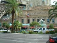 Asisbiz 1 Hotel Paris Las Vegas 3655 Las Vegas Blvd NV 89109 16