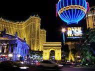 Asisbiz 1 Hotel Paris Las Vegas 3655 Las Vegas Blvd NV 89109 17