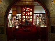 Asisbiz 1 Hotel Venetian 3355 Las Vegas Blvd designer shops 08