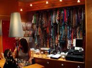 Asisbiz 1 Hotel Venetian 3355 Las Vegas Blvd designer shops 18