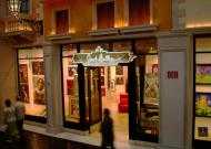 Asisbiz 1 Hotel Venetian shops Las Vegas Blvd South Las Vegas NV 89109 01
