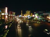Asisbiz 1 Las Vegas Blvd the strip at night 01