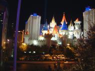 Asisbiz 1 Las Vegas Blvd the strip at night 02