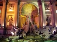Asisbiz 1 Las Vegas Blvd the strip at night 06