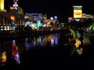 Asisbiz 1 Las Vegas Blvd the strip at night 10