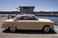 Asisbiz Ford 1949 Custom Convertible Monterey Bay Wharf 2 Monterey California July 2011 01