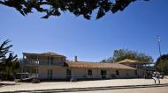 Asisbiz Monterey Bay Custom House 1827 Monterey California CA 02