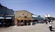 Asisbiz Old Fishermans Grotto Wharf Cafe Fina Seafood Restaurant Monterey CA 02