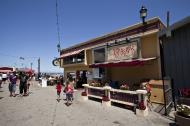 Asisbiz Old Fishermans Grotto Wharf Isabellas Italian Seafood Restaurant Monterey CA 06