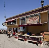 Asisbiz Old Fishermans Grotto Wharf Isabellas Italian Seafood Restaurant Monterey CA 07
