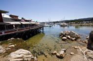 Asisbiz Old Fishermans Grotto Wharf and Marina Monterey Bay California July 2011 03
