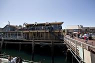 Asisbiz Old Fishermans Grotto Wharf restaurants viewd from the Marina Monterey CA 06
