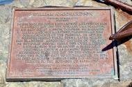 Asisbiz Sausalito Richardson Bay 1999 bronze memorial plaque San Francisco California July 2011 01