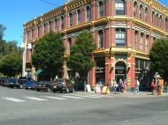 Asisbiz Washington Seattle Port Townsend Victorian Square 01