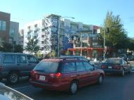 Asisbiz Washington Seattle Town Center Drive Through 13