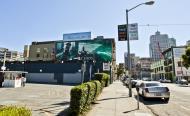 Asisbiz Advertising billboard Harry Potter the legend ends along Howard St San Francisco CA July 2011 01