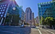 Asisbiz Architecture Blackrock Bldg cnr Howard and Fremont St San Francisco CA July 2011 04