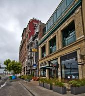 Asisbiz Architecture Hotel Griffon along The Embarcadero St San Francisco CA July 2011 01