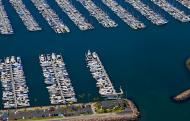 Asisbiz Shoreline Yacht Club Grissom Marina Green Park Long Beach California May 2012