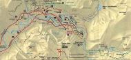 Asisbiz 0 Map Yosemite Valley 0B