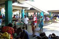 Asisbiz Local food market Espiritu Santo Vanuatu 02