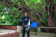 Asisbiz Diving the SS President Coolidge Segond Channel Espiritu Santo Vanuatu 04